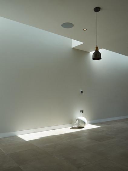 Leckhampton top light
