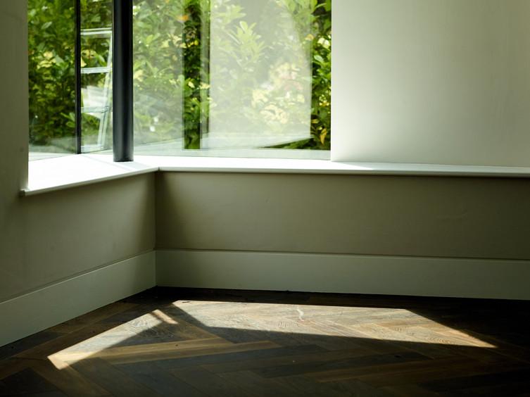 Wenbans parquet floor