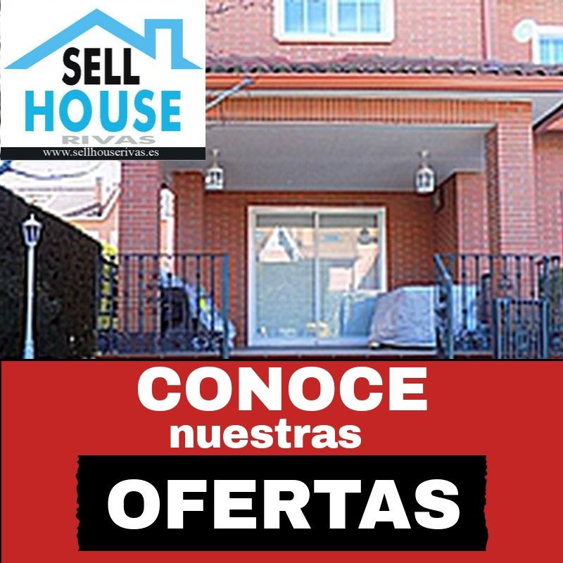 OFERTAS SELL HOUSE RIVAS