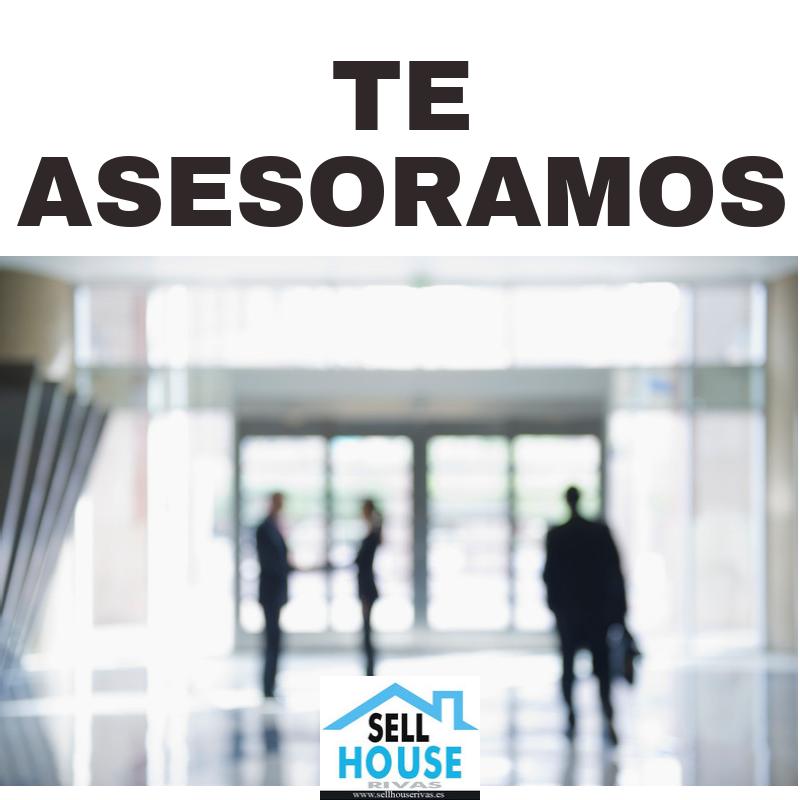 vendemos tu casa. sellhouserivas.es
