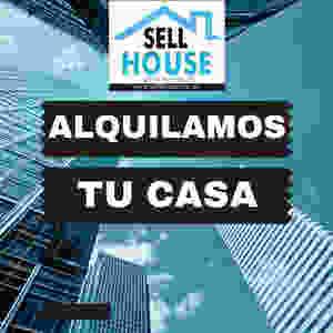 ALQUILAMOS TU CASA. SELL HOUSE RIVAS