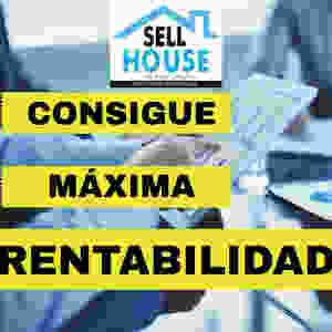 SELL HOUSE RIVAS. Alquilamos tu casa.
