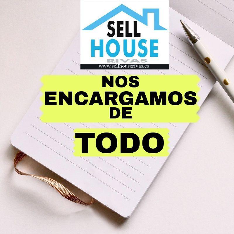 SELL HOUSE RIVAS