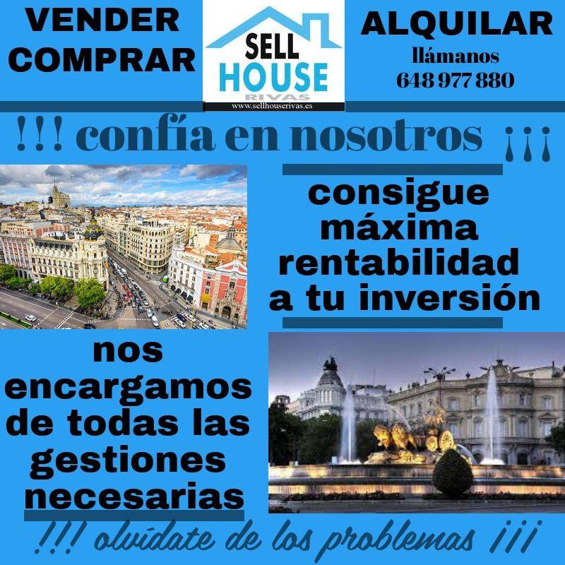 comprar, vender, alquiler de viviendas