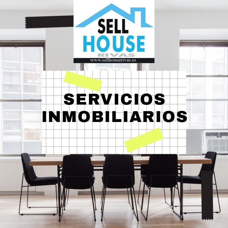SELL HOUSE RIVAS