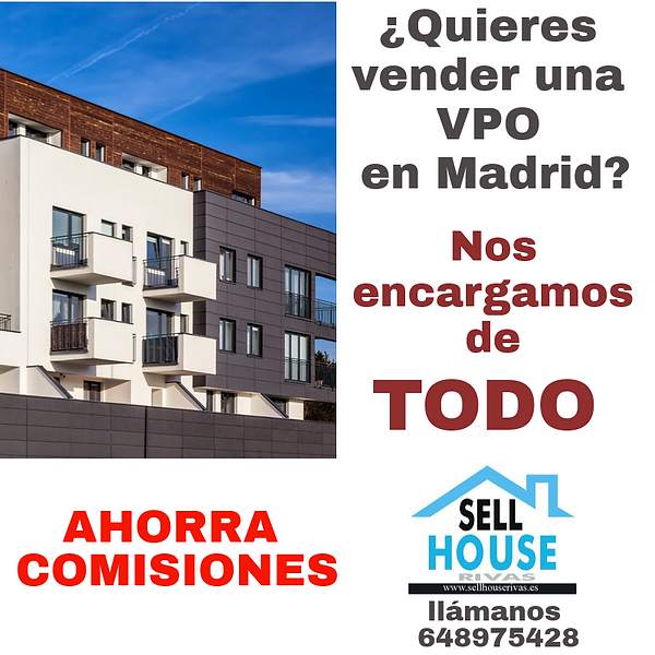 VPO en Madrid. sellhouserivas.es.png