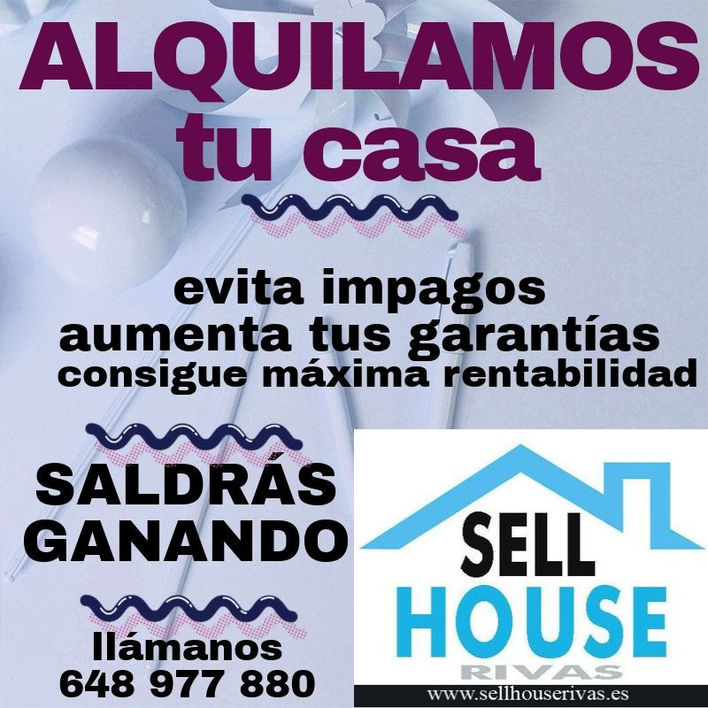 INMOBILIARIA SELL HOUSE RIVAS