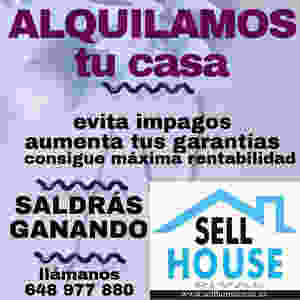 SELL HOUSE RIVAS. INMOBILIARIA