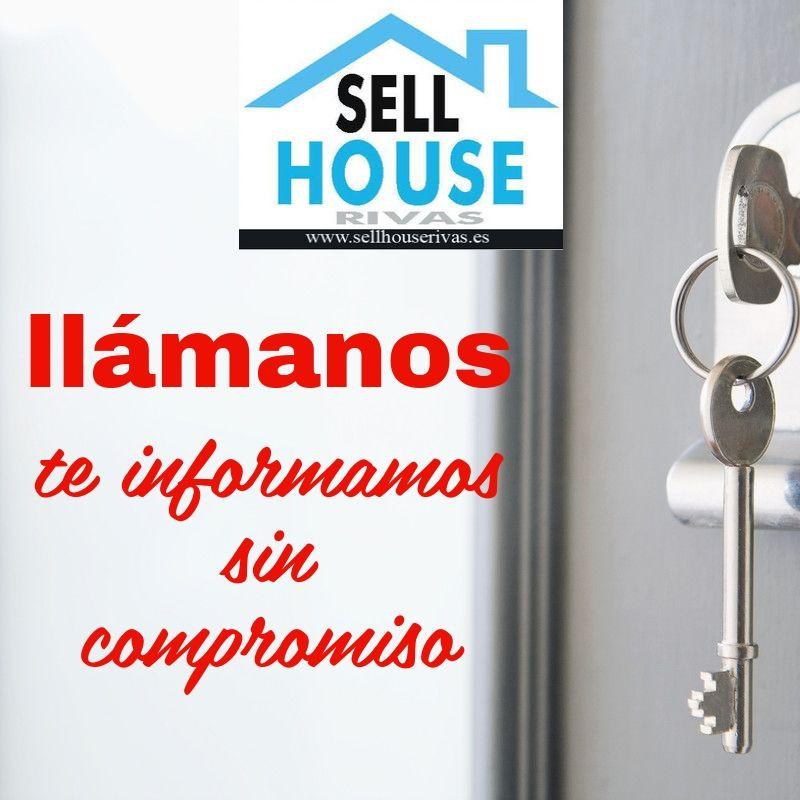 Inmobiliaria Sell House Rivas