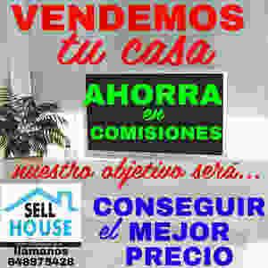 SELL HOUSE RIVAS. Gestión Inmobiliaria