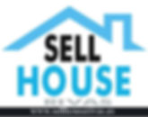 LOGO SELL  HOUSE RIVAS