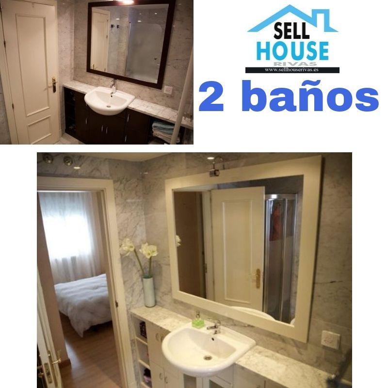 Piso en Arganda Sell House Rivas