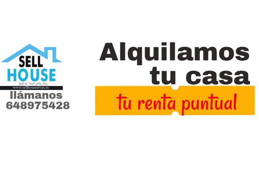 Trucos para aumentar la rentabilidad de tu vivienda alquilada. Sell House Rivas.