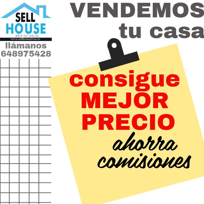 inmobiliaria sellhouserivas.es
