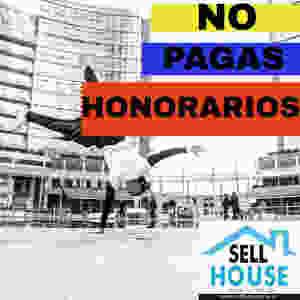 SELL HOUSE RIVAS. Gestión Imobiliaria