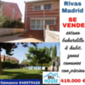 chalet en Rivas. sellhousrivas.es.jpg