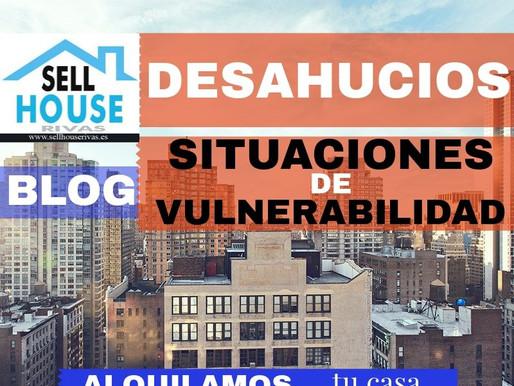 DESAHUCIO VIVIENDA según el nuevo RD 7/2019 de 1 de marzo