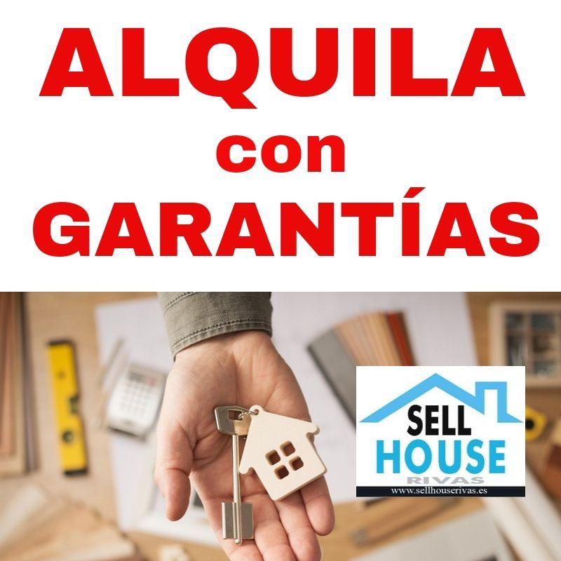 alquiler de viviendas. sellhouserivas.es