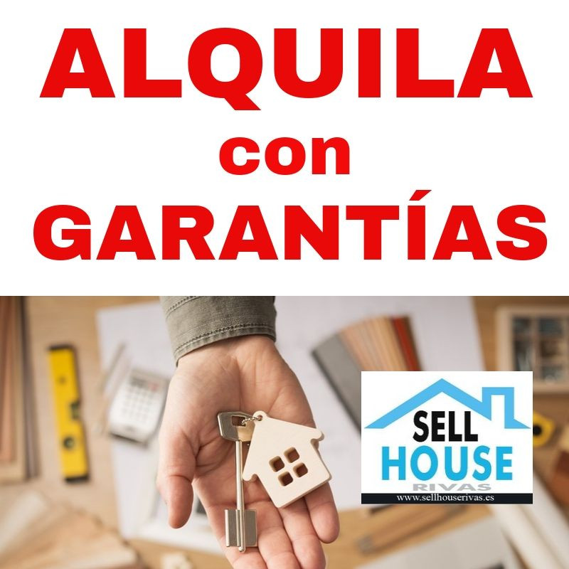 alquiler sell house rivas
