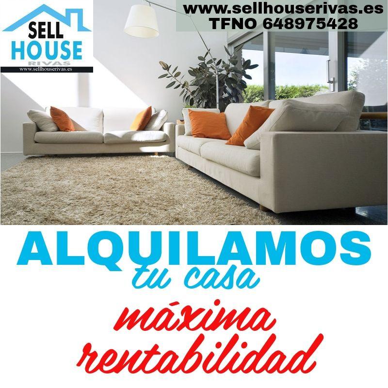 inmobiliaria. Sell House Rivas