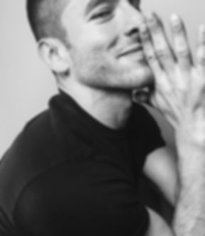Ian Paget Actor Dancer Model