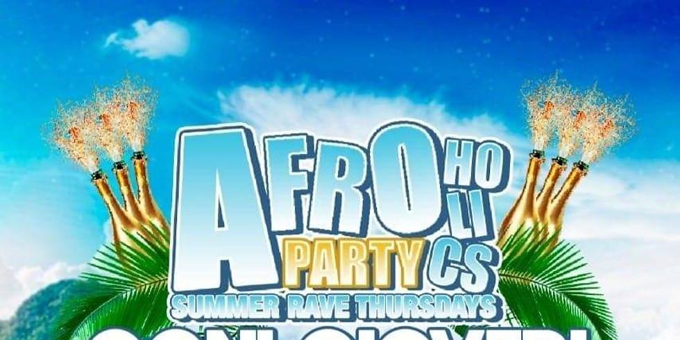 Afroholics
