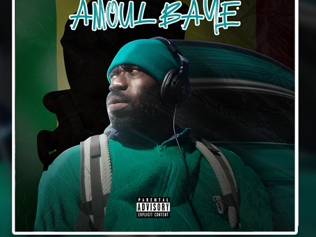 New single coming out (Amoul Baye) by Nigga Thieuf 4th April In Digital stores