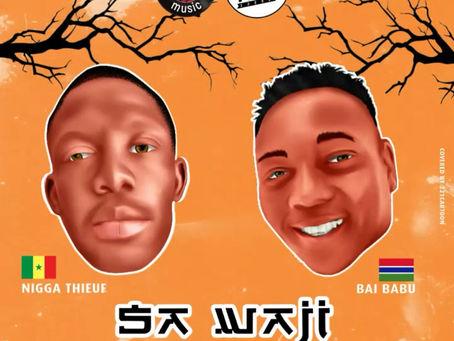 Sortie official (Sa waji) nigga thieuf ft Bai Babu