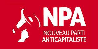 ¡Contra la criminalización de estudiantes (Victor y Roga) por parte del gobierno de Emmanuel Macron!