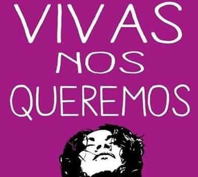 Hoy marchamos juntas contra las violencias machistas y el capitalismo