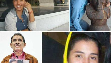 Foros escucha en Tamaulipas: Carta a AMLO