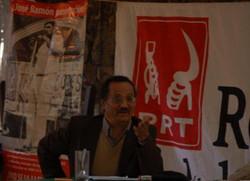 Arturo Mellado