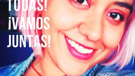 Isabel Cabanillas somos todas