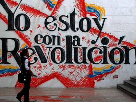 La Revolución Bolivariana de Venezuela, Bajo Ataque