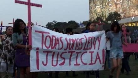 Caso de Lesvy Osorio: ¡NO LES CREEMOS!