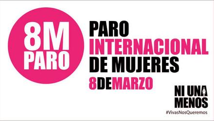 PIM 8 de Marzo: Mucho movimiento