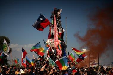 Regreso de los sujetos en América Latina