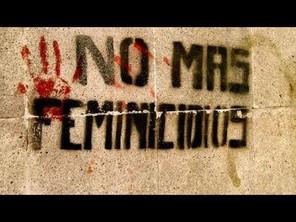 Defendemos la vida y luchamos contra el feminicidio impune