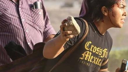La épica batalla de Mexicali por el derecho al agua