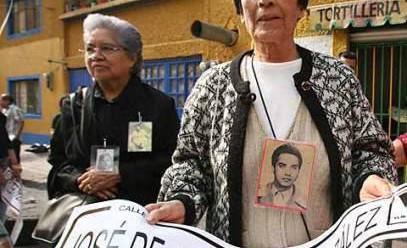 Fallece Matilde González, Doña del Comité Eureka!
