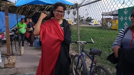 Rebelión obrera industrial en Matamoros