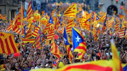 Llamamiento por Catalunya ¡Apoyemos la lucha del pueblo catalán!