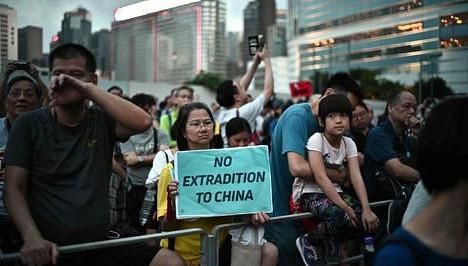 Hong Kong: Los derechos democráticos, más amenazados que nunca