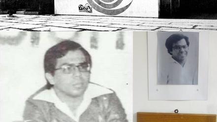 SOBRE ALFONSO PERALTA REYES, A PROPÓSITO DE LOS 50 AÑOS DEL COLEGIO DE CIENCIAS Y HUMANIDADES (CCH)