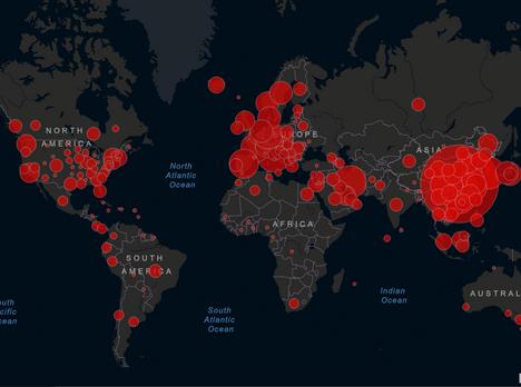 Pandemia de Covid-19: ¡Protejamos nuestras vidas, no sus beneficios!