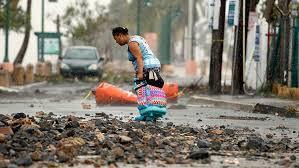 Puerto Rico: Algunas lecciones del huracán