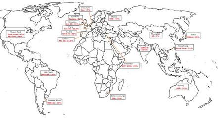 La pandemia del capitalismo, el coronavirus y la crisis económica (I)