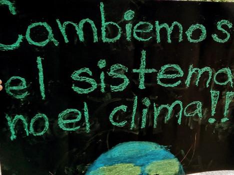 Un nuevo ciclo de luchas contra la crisis climática