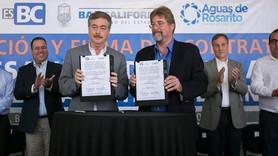 Los derechos se acotan con el modelo neoliberal: la lucha por el agua en Baja California