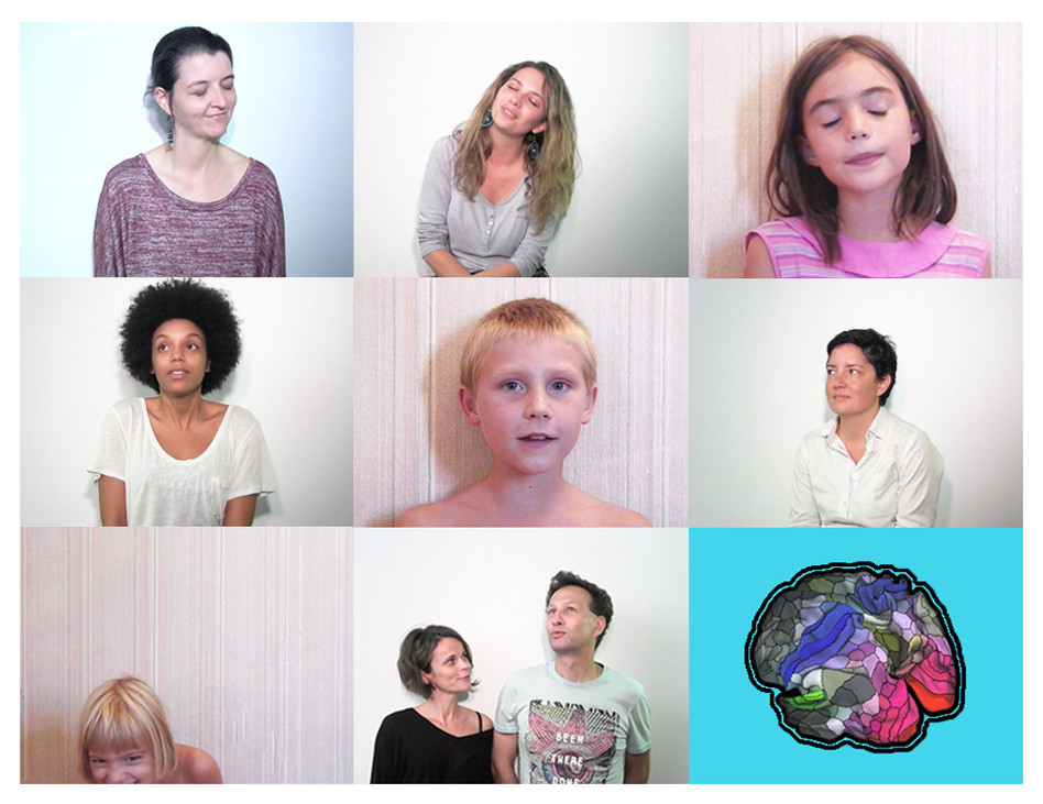 «Traversé.e.s» portraits filmés